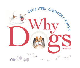 Why Dogs Logo